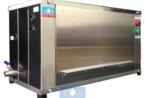 Generadora de Vapor 63 lb/hr