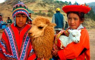 Beneficios del sauna y los Incas