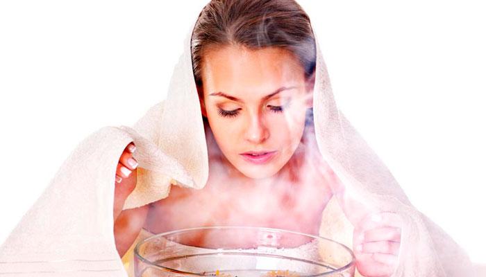 Tratamiento de vapor limpiar el cutis generadores de vapor - Productos para limpiar el bano ...