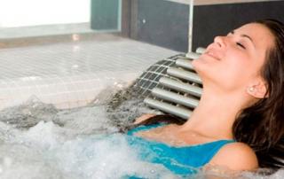 Beneficios que ofrece una bañera de hidromasaje