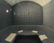 La forma correcta de tomar un baño de vapor