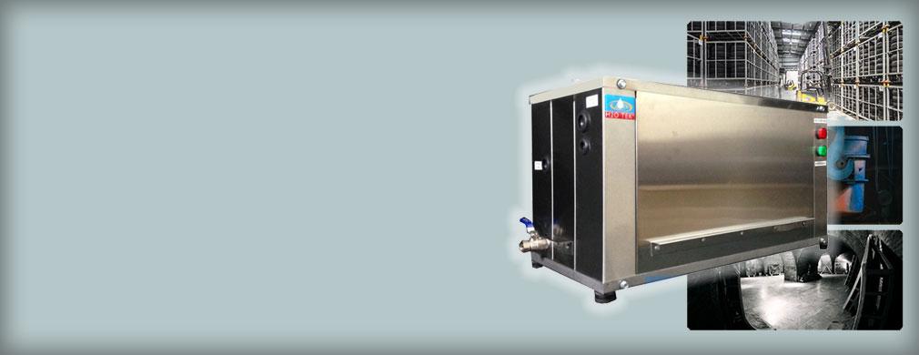 generadores-vapor-h2otek-industriales