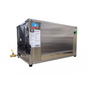 Generador de vapor para bano