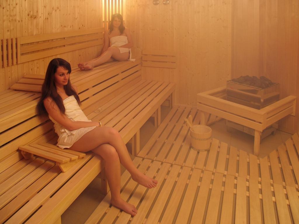 El baño de vapor y los beneficios que representa