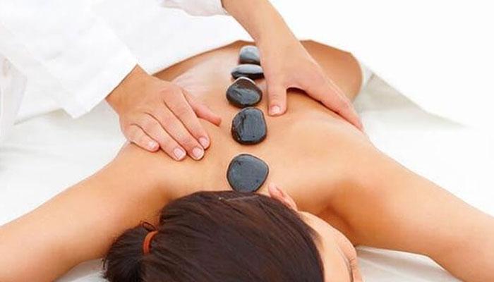 Técnicas de termoterapia utilizadas en tratamiento de lesiones