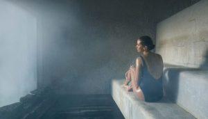El auge en la sociedad postmoderna de la vida saludable por el uso de los baños de vapor
