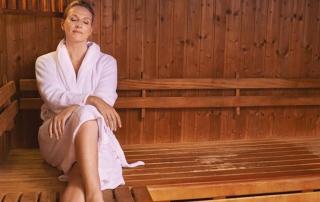 Mitos y verdades sobre el baño de vapor que deben conocer
