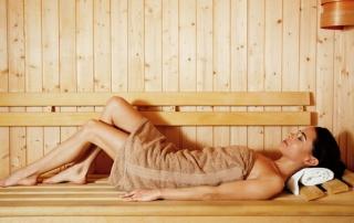Los baños sauna permiten tener una mejor salud