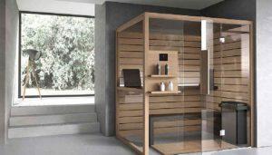 ¿Qué tener en cuenta para instalar un sauna en su hogar?