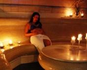 Sauna, embarazo y seguridad