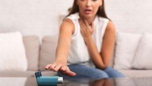 ¿Padecen asma? Los generadores de vapor para baño les ayudarán