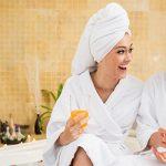 Retardar el envejecimiento muscular por medio de baño de vapor y proteínas de choque térmico